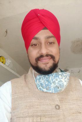 Dushyant S