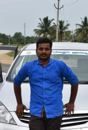 Bharatha R