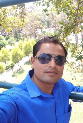 Uday Singh