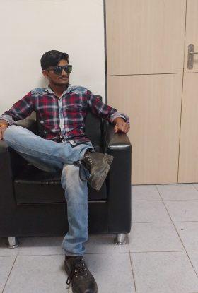 Rahul Pati