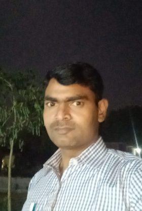 Akhilesh K