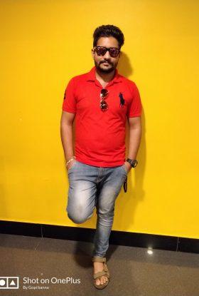 Gopal Sing