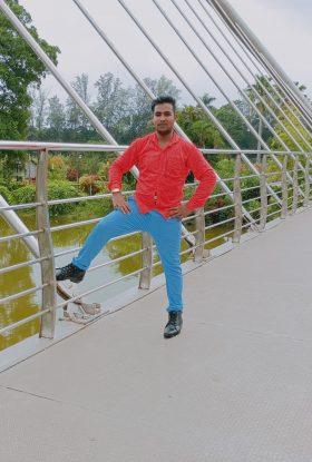 Md Raju