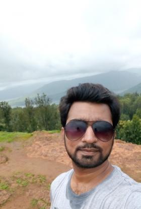 Vishal Dar
