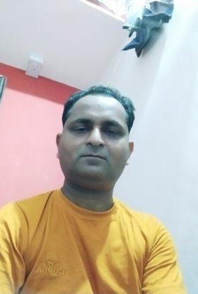 Manish Mar