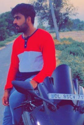 Aman Chhik