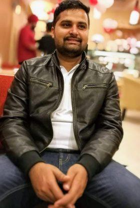 Manjeet Si
