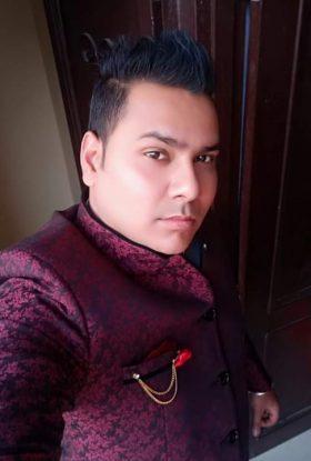 Sahil Verm