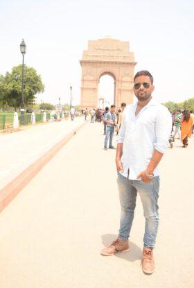Manish Sha