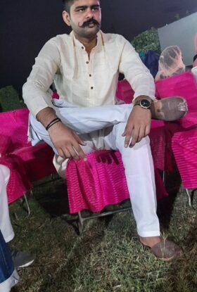 Ajay Sehra
