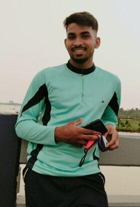 Vijay Raj