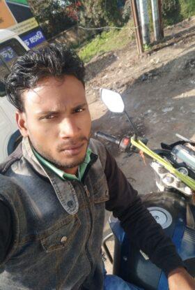 Sunil Kuma