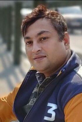 Gaurav Kum