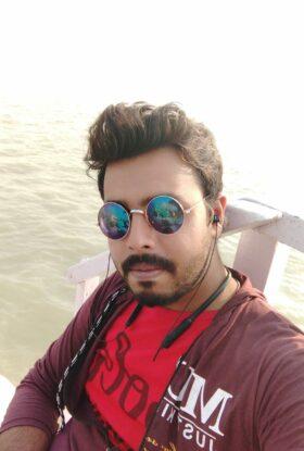 Suvo Bhatt