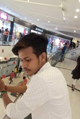 Rohit Ghos